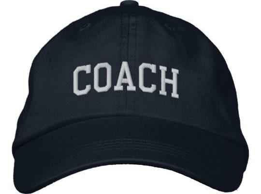 Coaching, Leadership