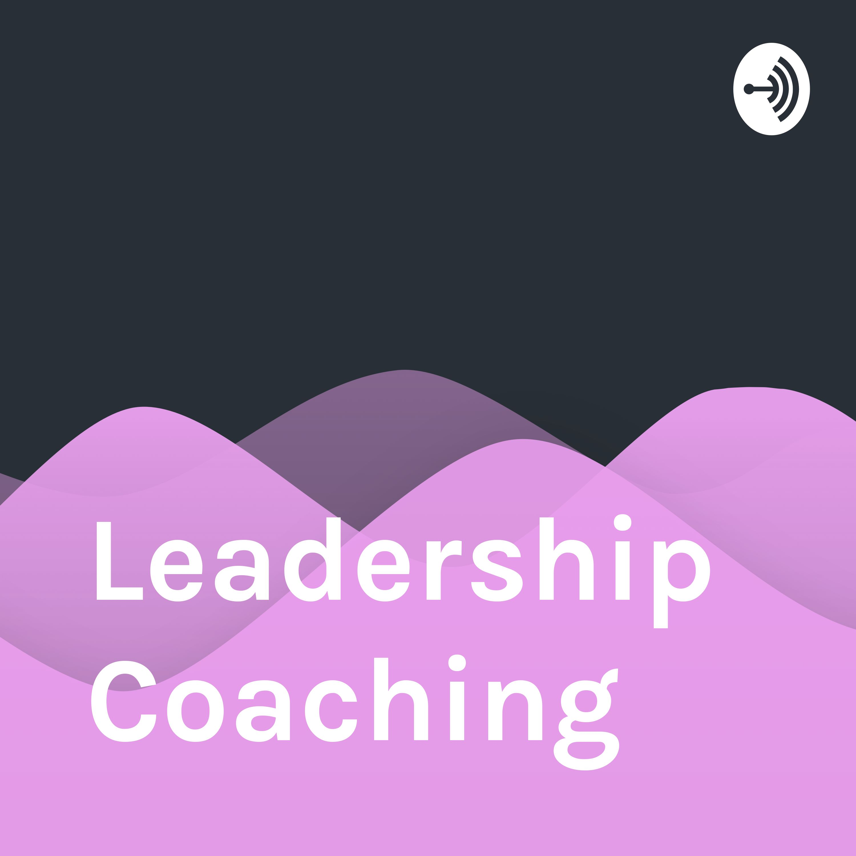Leadership Coaching - Growthmindset