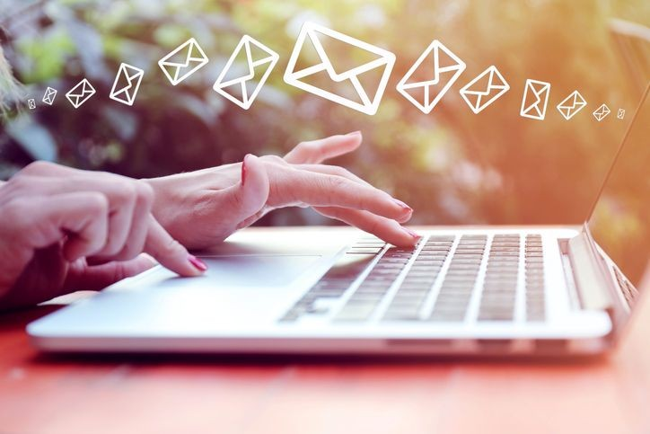 Email Communication, Engagement, Effectiveness, Coaching
