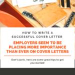 Job Cover Letter